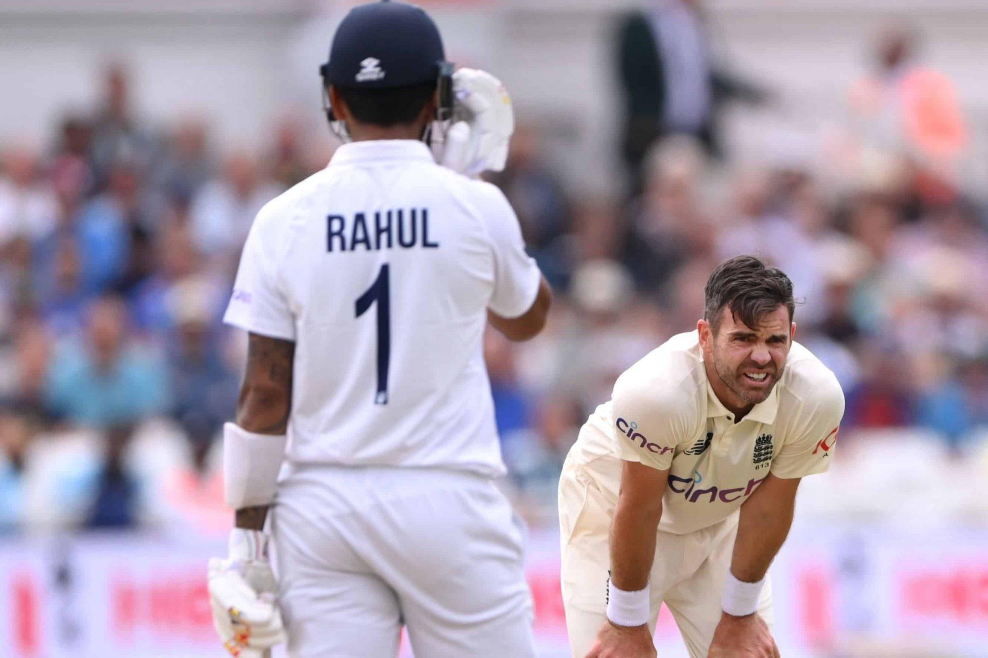 ENG vs IND Test: KL Rahul 2018 vs KL Rahul 2021 - The Changes & Improvements