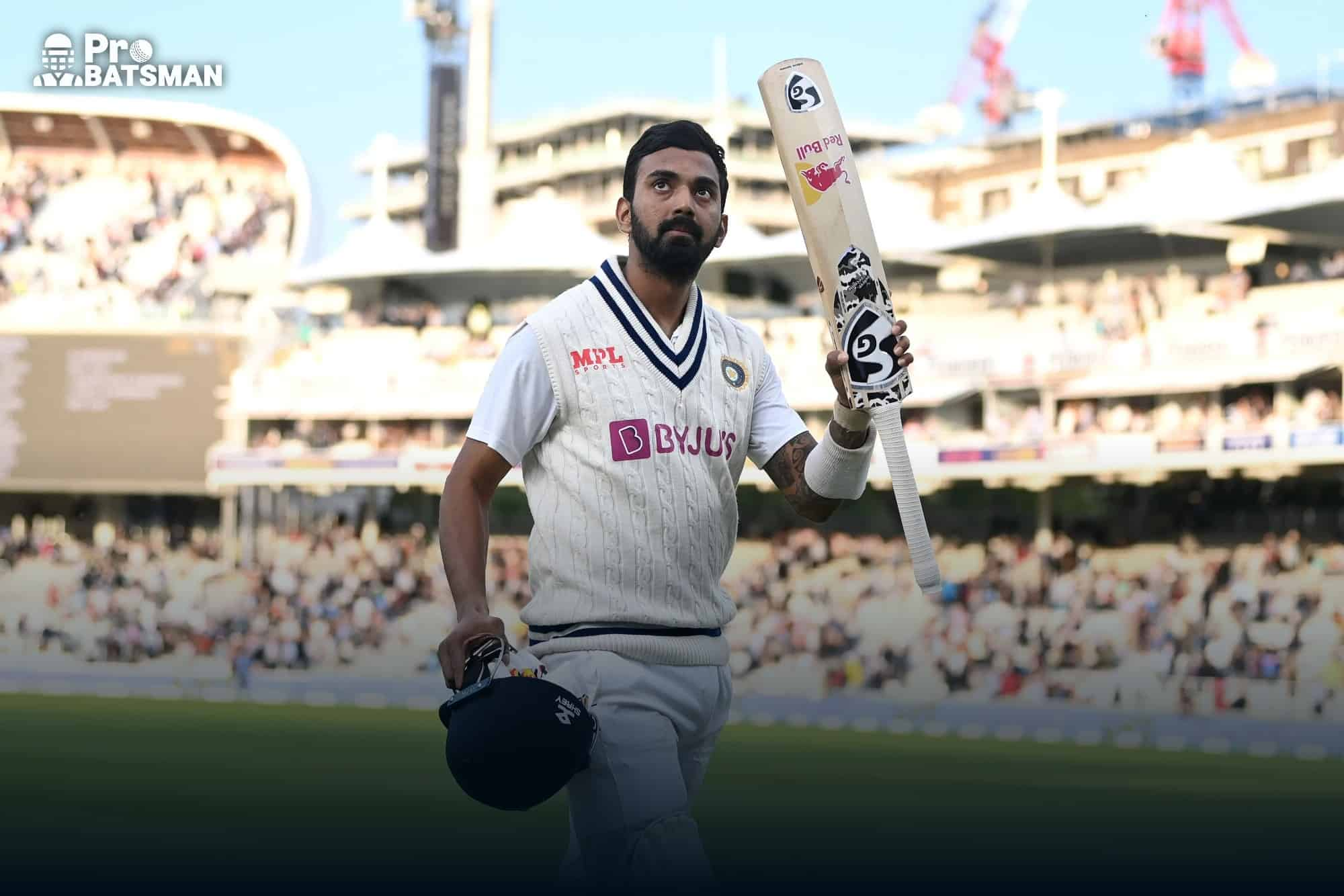 ENG vs IND KL Rahul Gets His Name On Honors Board At Lord's