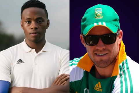 Have Never Wanted Kagiso Rabada Dropped From Any Team: AB de Villiers