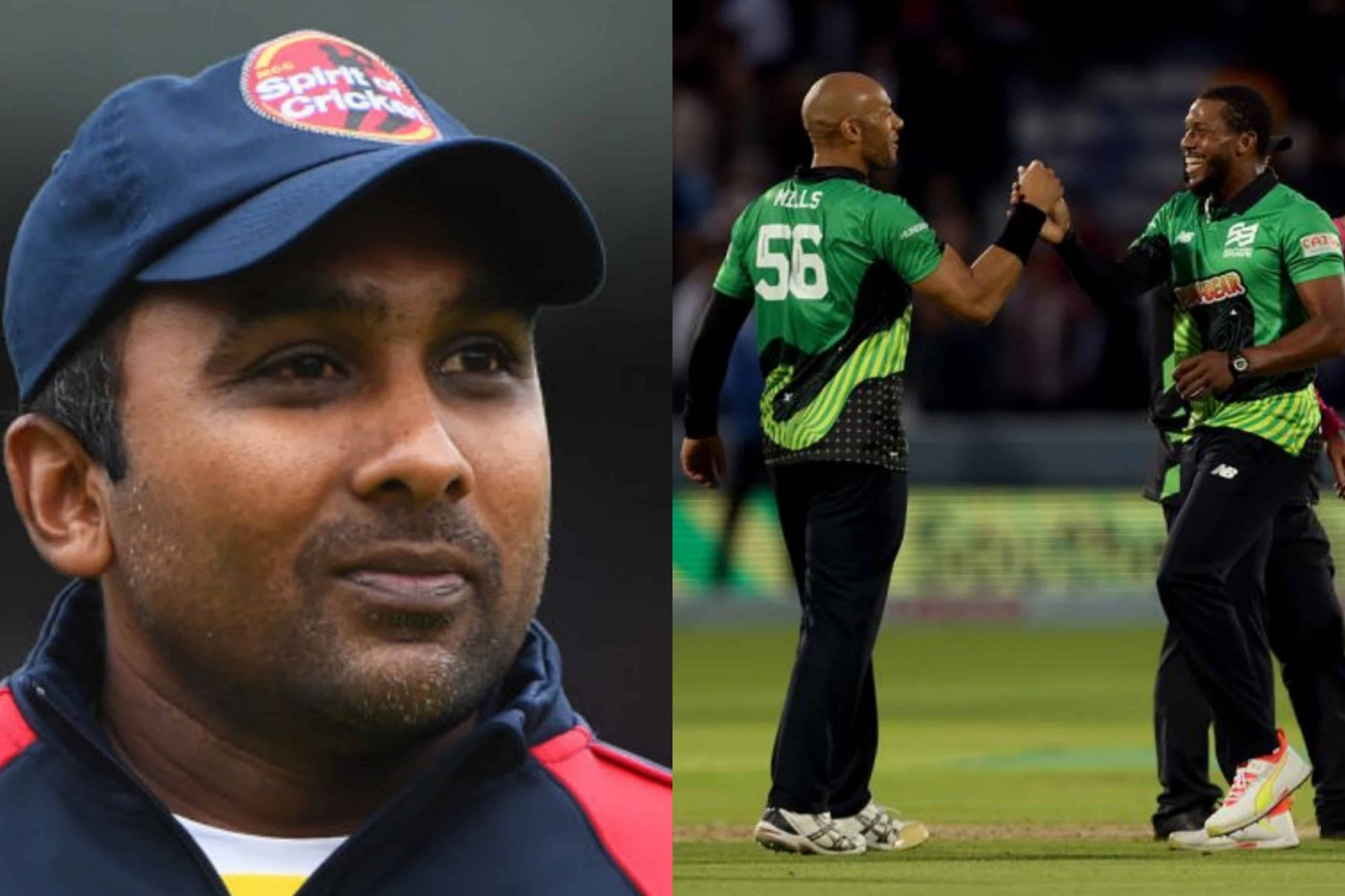 Mahela Jayawardene Backs A Southern Brave Left-Arm Pacer To Be Included In T20 World Cup Squad For England