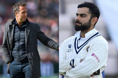 If India Can't Win This England Side, They Should Go Home: Michael Vaughan