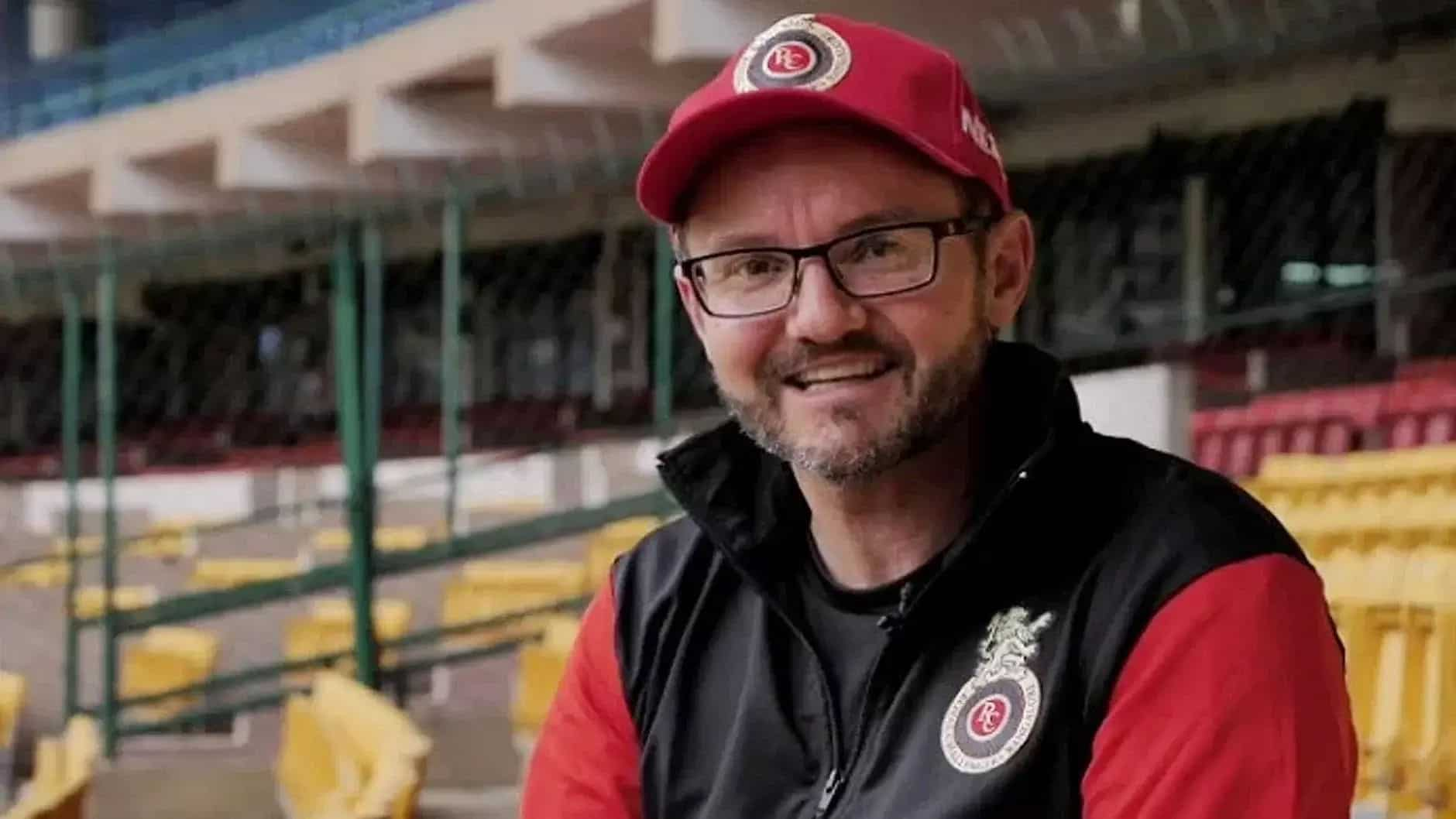 IPL 2021: Mike Hesson Replaces Simon Katich As RCB Head Coach