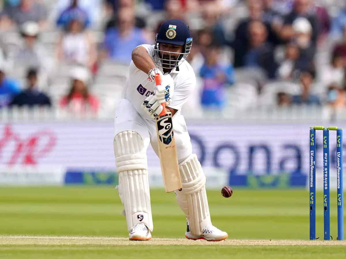 """""""Umpire Told Me You Can't Stand There"""" - Rishabh Pant Revealed Why Umpire Asked Him To Change His Stance In Leeds"""