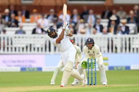 ENG vs IND: Rohit Sharma Becomes Second Opener To Claim THIS Record After Rahul Dravid