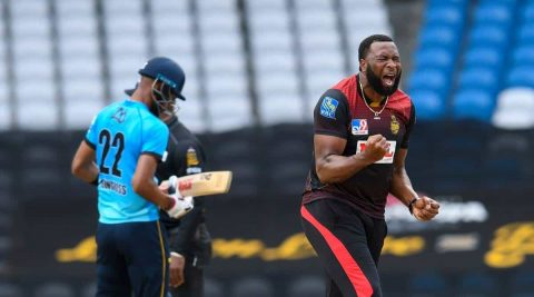 CPL 2021 Match 1: GUY vs TKR Match Prediction – Who Will Win Today's Match?