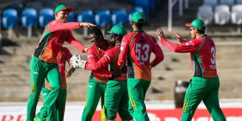 CPL 2021 Match 5: GUY vs SKN Match Prediction – Who Will Win Today's Match?