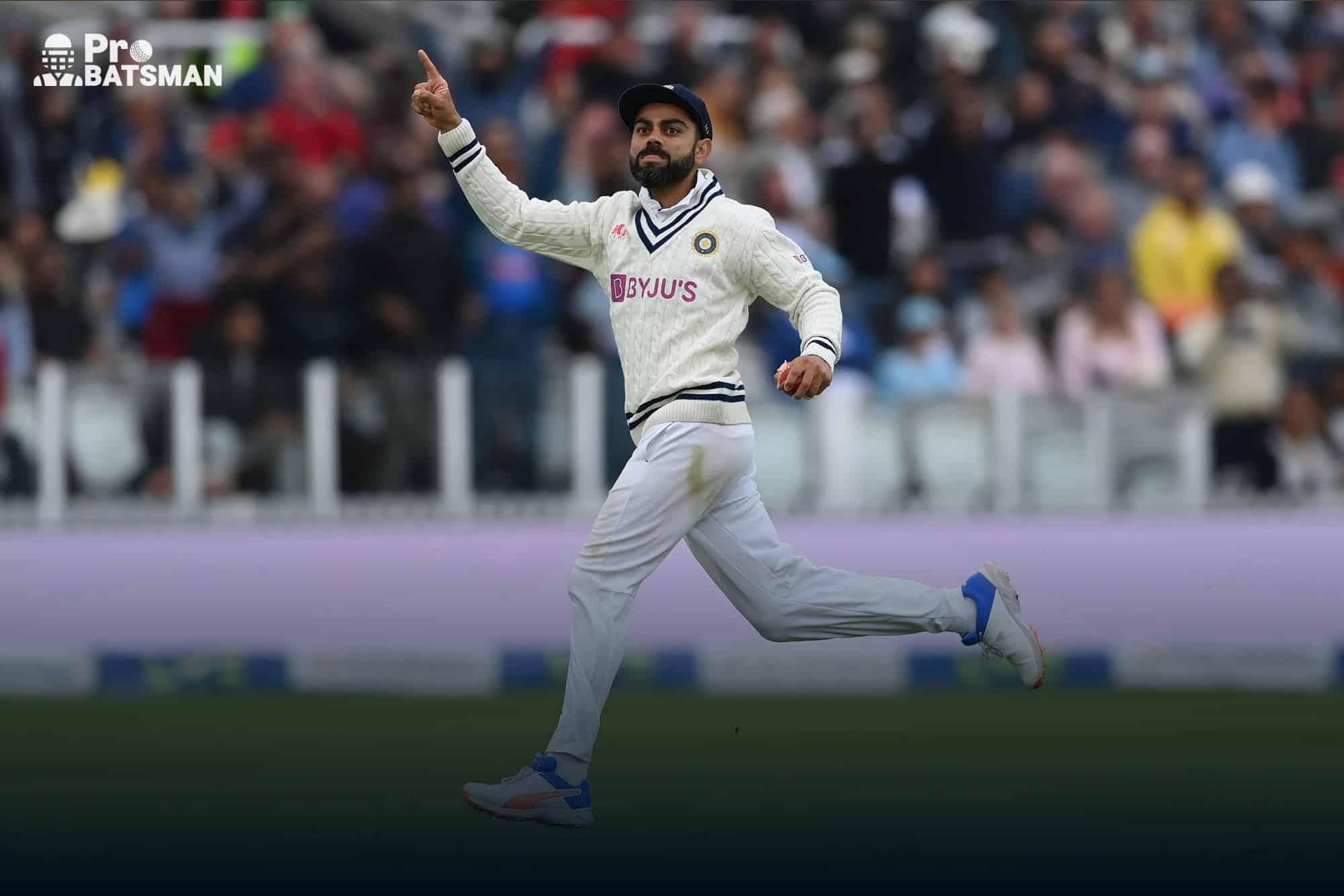 ENG vs IND Virat Kohli Become Most Successful India Captain