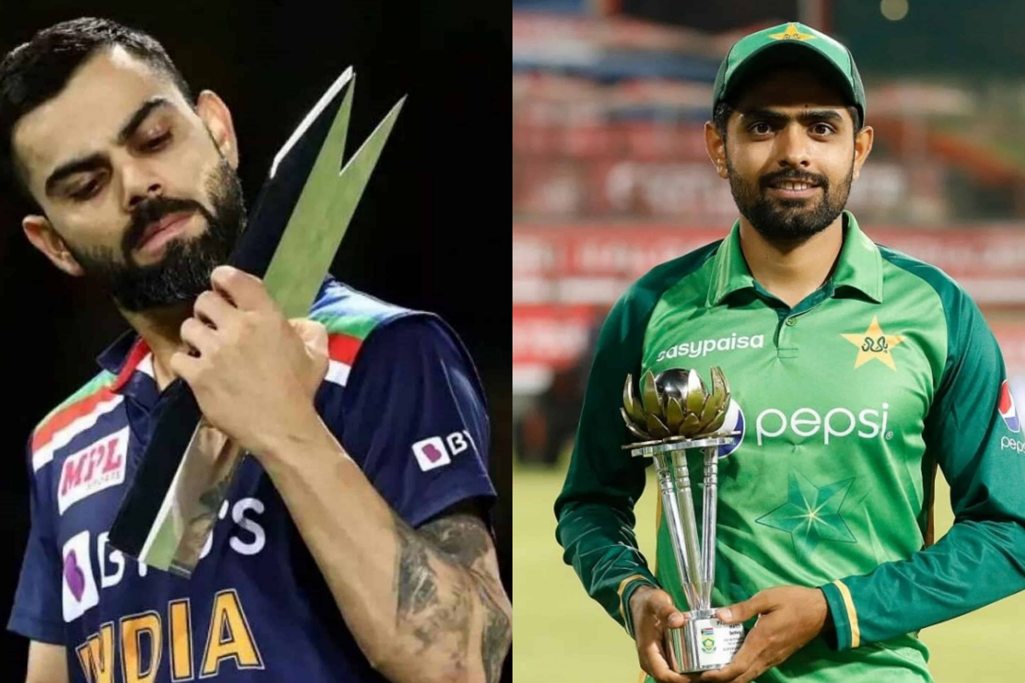 T20 World Cup 2021: India To Face Pakistan On October 24