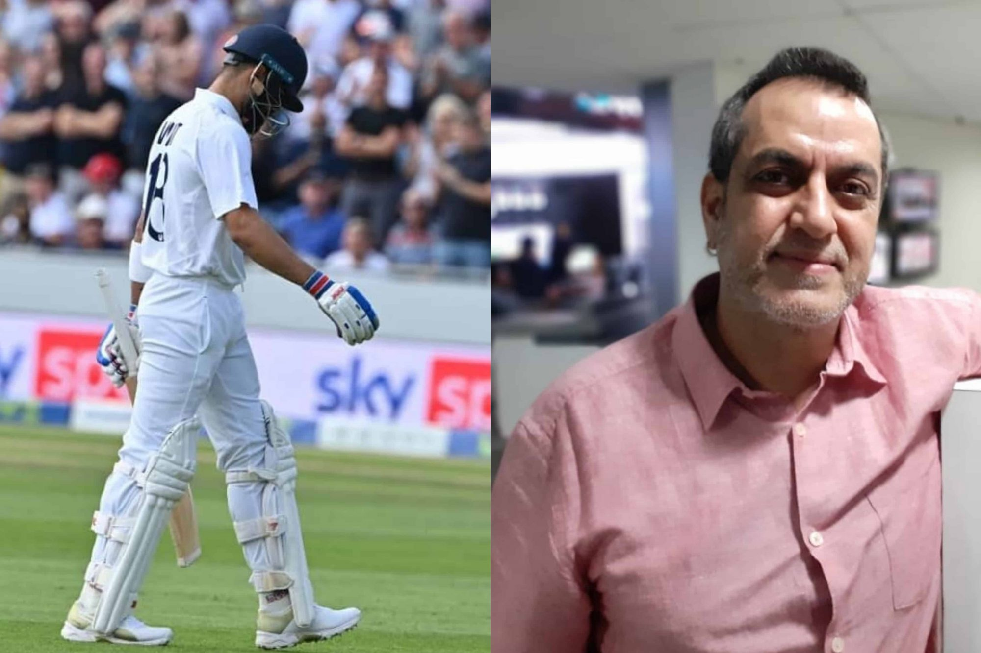 """""""Practice What You Preach - Keep Your Ego In Your Pocket"""" - Maninder Singh On Virat Kohli"""