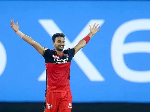 IPL 2021: Harshal Patel Becomes Third RCB Player To Take A Hat-Trick; Joins Elite List Of Bowlers