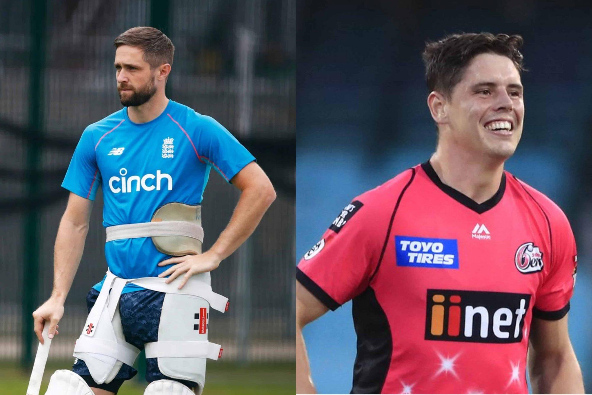 IPL 2021: Ben Dwarshuis Replaces Chris Woakes In Delhi Capitals For UAE Leg