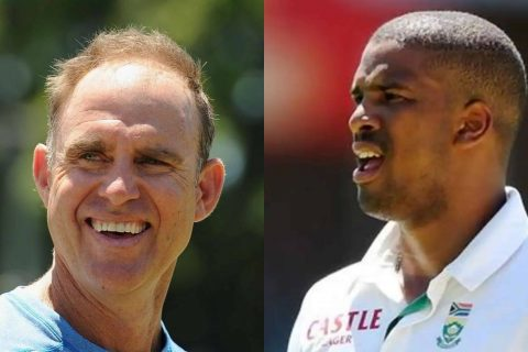 Matthew Hayden & Vernon Philander Appointed As Pakistan Coaches for T20 World Cup