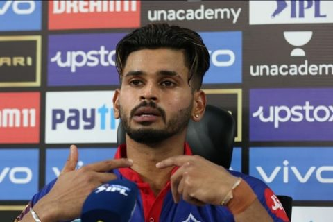IPL 2021: Shreyas Iyer Responds On Losing Delhi Capital's Captaincy To Rishabh Pant