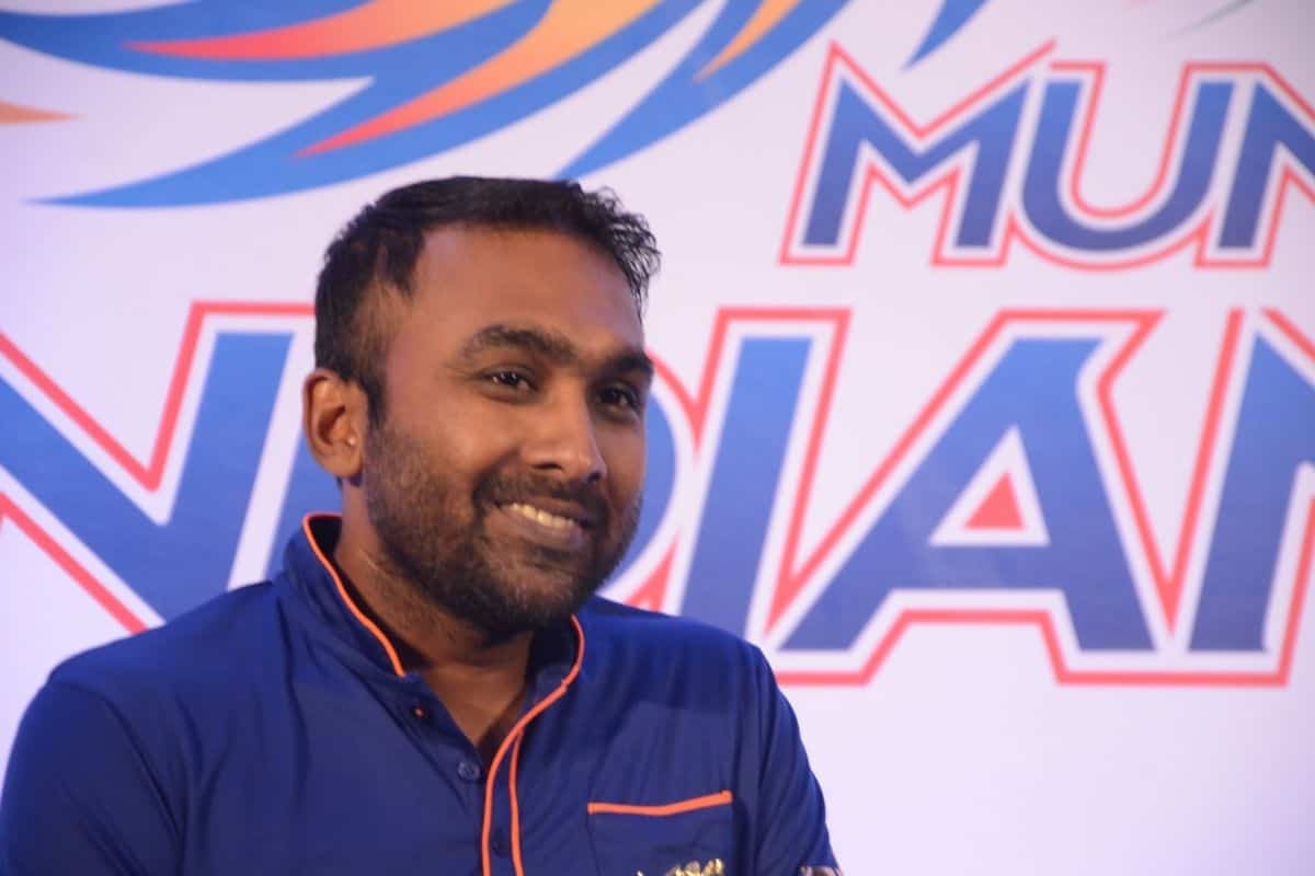 Mahela Jayawardene Denies BCCI's Offer To Coach Team India After T20 World Cup 2021