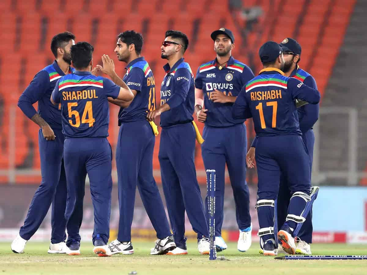 India's 15-Member Squad For T20 World 2021 Announced; Yuzvendra Chahal Misses Out