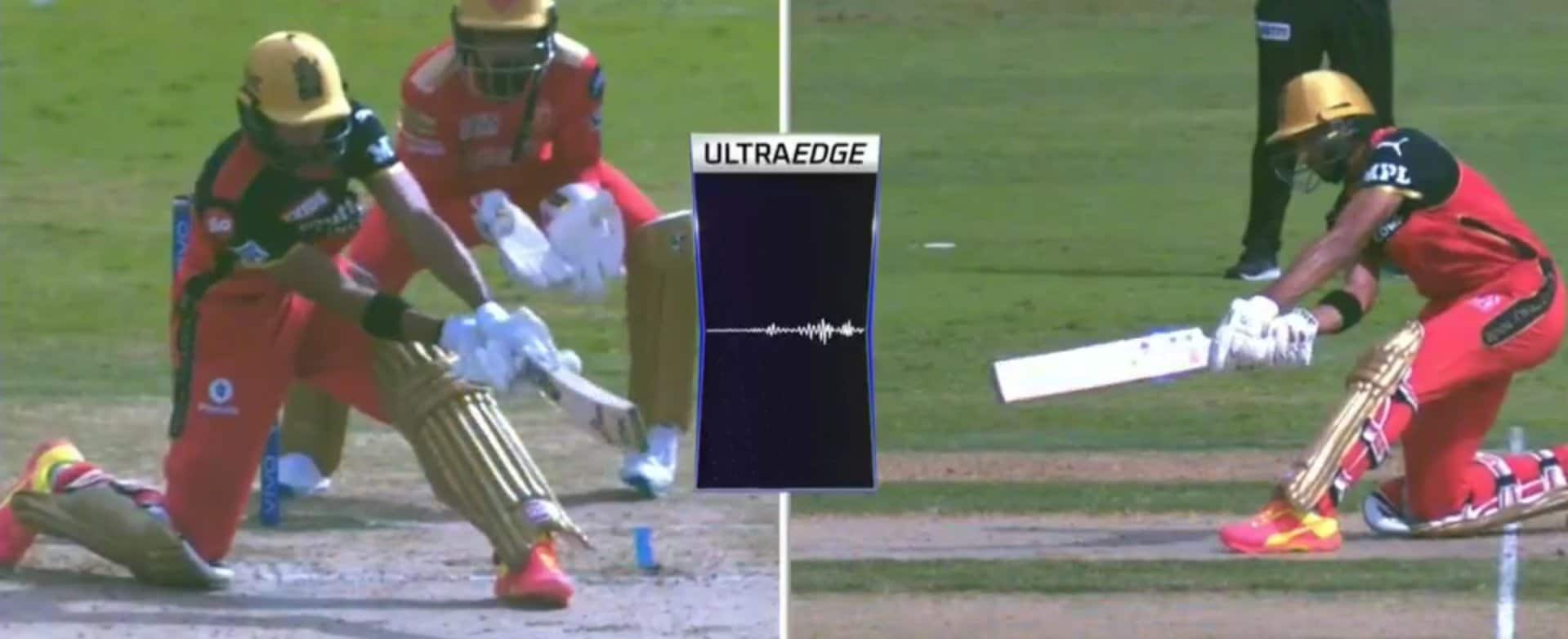 Sack The 3rd Umpire Immediately, Urges Scott Styris After Third Umpire Makes A Blunder During RCB vs PBKS