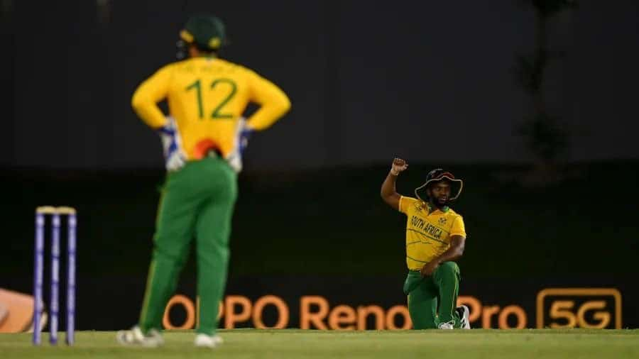 Quinton de Kock Made Himself Unavailable After SA Directed to Take the Knee vs WI