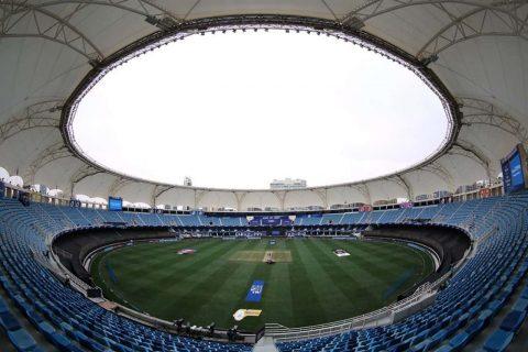 Dubai International Stadium