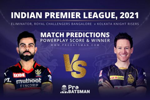 RCB vs KKR Match Prediction Who Will Win Today's Match Match Prediction Who Will Win Today's Match
