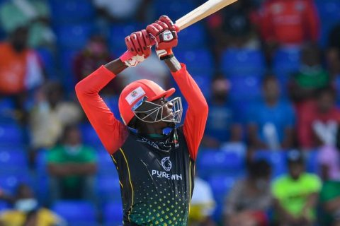 Chennai Super Kings Signs Dominic Drakes As A Replacement For The Injured Sam Curran