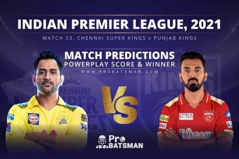 CSK vs PBKS Match Prediction Who Will Win Today's Match