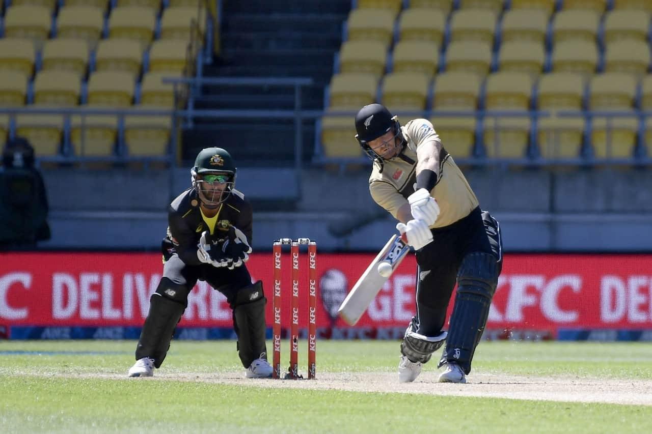 New Zealand vs Australia T20