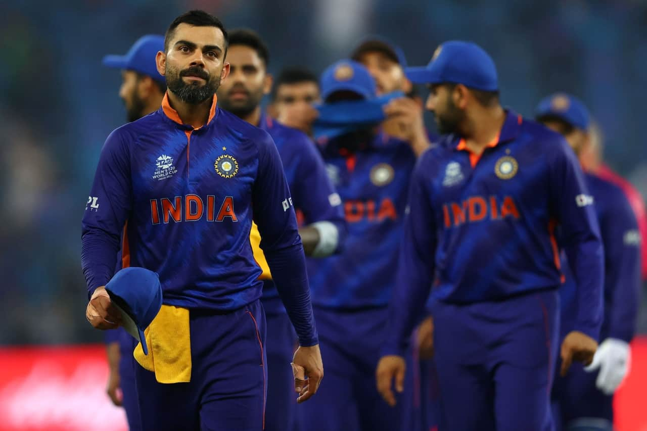 3 Changes Team India Can Make In The Playing XI Against New Zealand