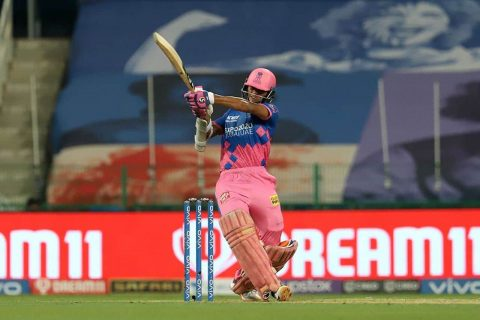 IPL 2021: Yashasvi Jaiswal Becomes Second Uncapped Indian Player To Smash Fastest Fifty