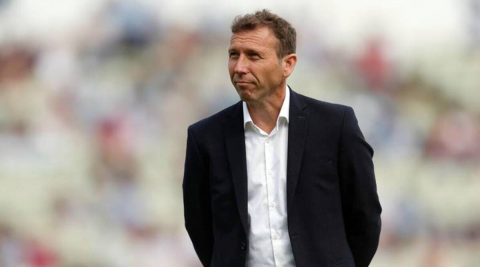 Inability To Play India In Bilateral Events Has Cost Pakistan Millions of Dollars: Michael Atherton